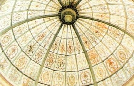 CAPPELLE Manutenzione cappelle e tombe di famiglia - Moresca Srl - Roma